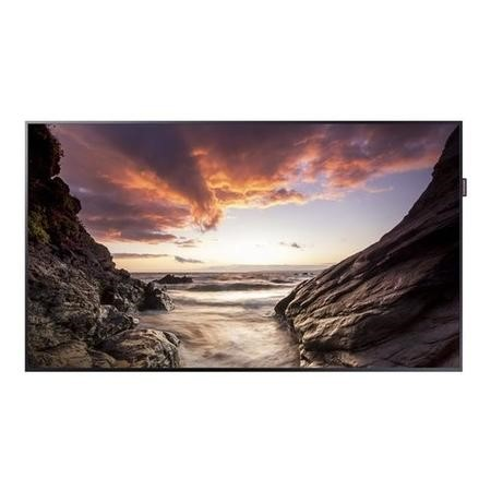 "Samsung PM55F 55"" Full HD 500 24/7 Operation LED Large Format Display"