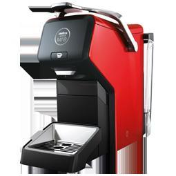 Aeg Lm3100re U Lavazza A Modo Mio Esperia Espresso Coffee Machine - Lavazza-a-modo-mio-espresso-machine