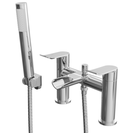 Stark Waterfall Bath Shower Mixer Tap