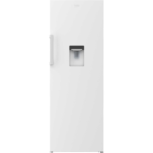 Beko LP1671DW 171x60cm 359L Freestanding Fridge White
