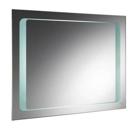 Delius Backlit Mirror With De-Mist pad