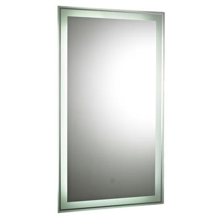 Joshua Touch Sensor LED Mirror
