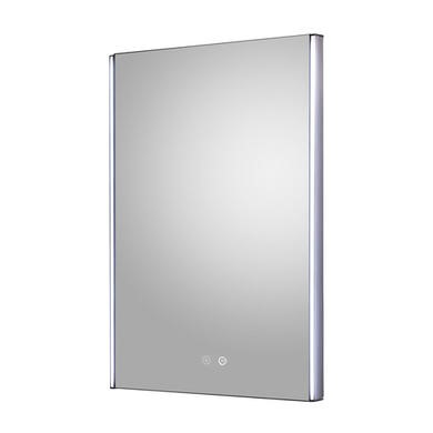 Iskar 500mm Bathroom Mirror with LED Light