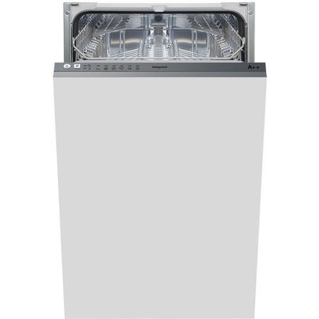Hotpoint Aquarius LSTB6M19 10 Place Slimline Fully Integrated Dishwasher