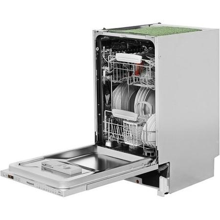 Hotpoint Ultima LSTF9H123CL 10 Place Slimline Fully Integrated Dishwasher