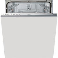 hotpoint ltb6m126 extra efficient 14 place fully integrated dishwasher - Cheap Dishwashers