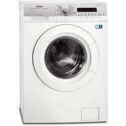 GRADE A2 - AEG LW74486FL 8kg 1400rpm Freestanding Washing Machine White