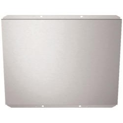Siemens LZ50961 90cm Splashback in Stainless steel