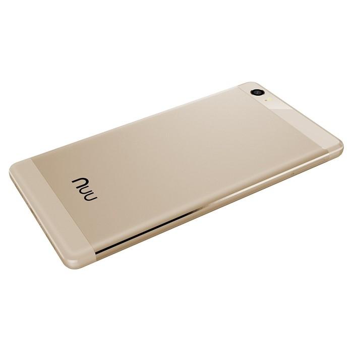 NUU M2 Gold 5