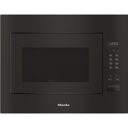 Miele M2240sc 900w 26l Touch Control Built In Microwave