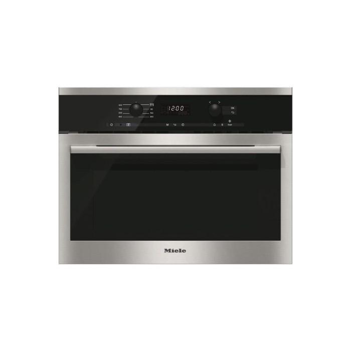 grade a1 miele m6160tc built in microwave oven 77295760 1 m6160tc appliances direct. Black Bedroom Furniture Sets. Home Design Ideas