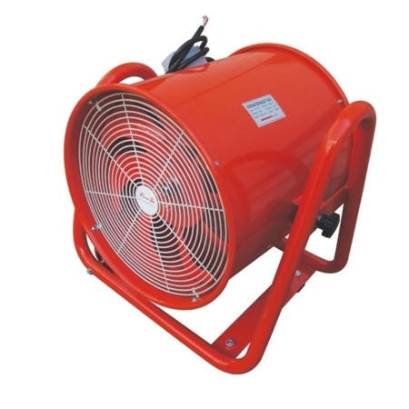 VF Portable Cooling Fan VF600 230v