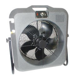 GRADE A1 - Mighty Breeze Portable Cooling Fan MB50 230v