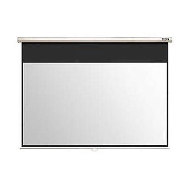 Acer M90-W01MG Projection Screen 90'' 16_9 Wall & Ceiling Grey Manual