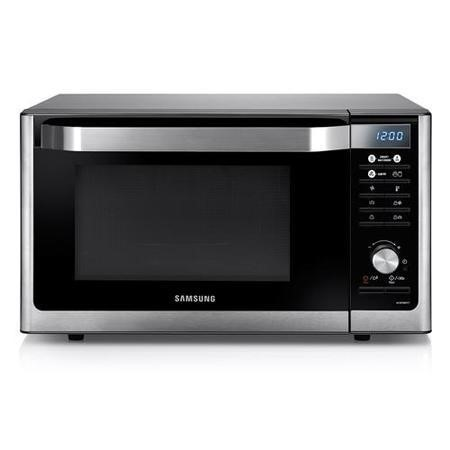 Samsung Mc32f606tct 32l Freestanding Combination Microwave