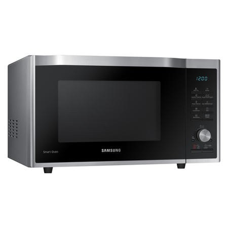 Samsung MC32J7055CT 32L 3200W Freestanding Microwave - Stainless Steel