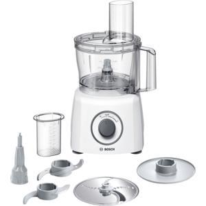 Bosch MCM3100WGB MultiTalent 3 Compact Food Processor - White