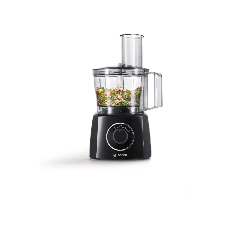 Bosch Mcm3301bgb Multitalent3 Kitchen Machine Black
