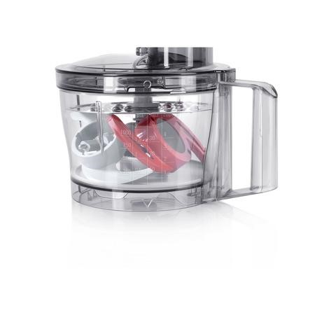 Bosch MCM3501MGB 800W Food Processor Brushed Stainless Steel