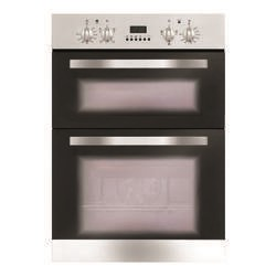 Matrix CDA MD920SS Programmable Electric Built-in Double Oven - Stainless Steel