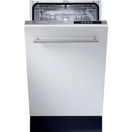 Montpellier MDI450 10 Place Fully Integrated Dishwasher