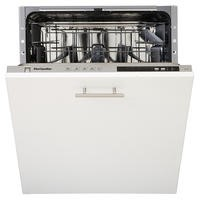 Montpellier MDI600 12 Place Fully Integrated Dishwasher
