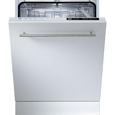 Montpellier MDI700 12 Place Fully Integrated Dishwasher