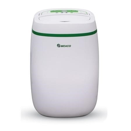 Meaco Platinum Low Energy 12L Dehumidifier For 3 Bed House With Digital Display And 3 Year Warranty