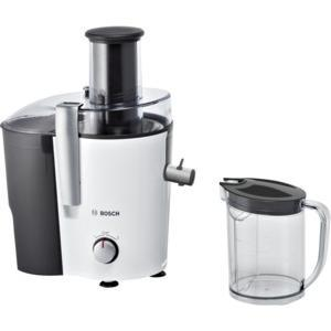 Bosch MES25A0GB 700W Whole Fruit Juice Extractor White