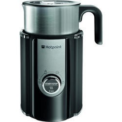 Hotpoint HD Line Induction Milk Frother 500 W Black MF IDC AX0 UK