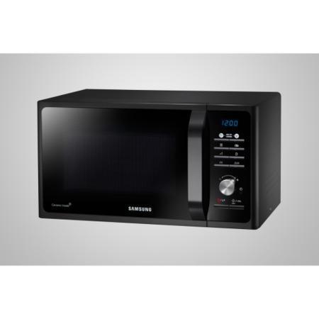 Samsung Mg23f301tak 23 Litre 800 Watt Microwave Oven With