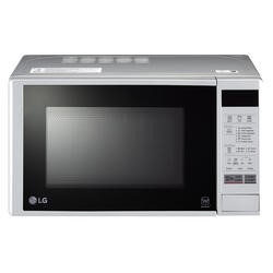 LG MH6042DS 20L 700W Freestanding Microwave Oven With Grill Silver