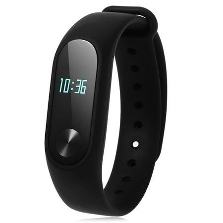 Xiaomi Mi Band 2 - SmartWatch Specifications