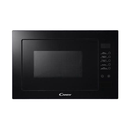 Candy MICG25GDFN 900W 25L Built-in Microwave with Grill Black