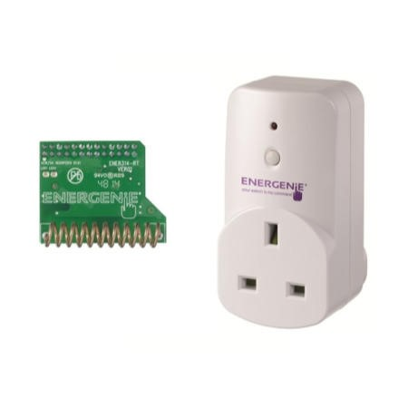 Energenie MiHome Adapter Plus Control