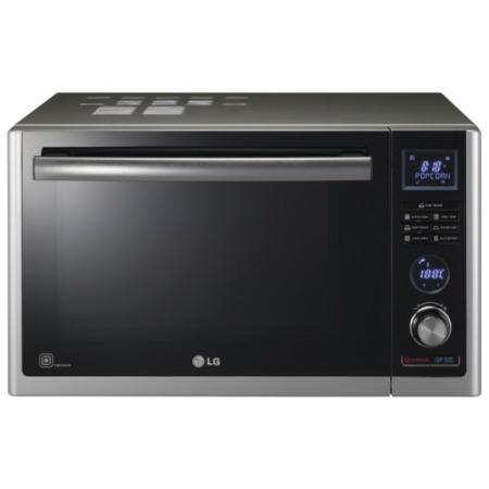 Lg Mj3281bcs 32 Litre Freestanding Combination Microwave