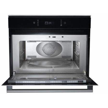 Hotpoint MP676IXH 40L Built-in Combination Microwave Oven Stainless Steel