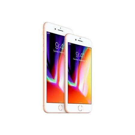 "Apple iPhone 8 Gold 4.7"" 256GB 4G Unlocked & SIM Free"