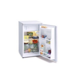 Montpellier MRF48W 48cm Wide Freestanding Fridge With 2 Star Icebox White