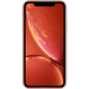 "Apple iPhone XR Coral 6.1"" 64GB 4G Unlocked & SIM Free"
