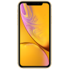 "Apple iPhone XR Yellow 6.1"" 256GB 4G Unlocked & SIM Free"