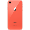 "Apple iPhone XR Coral 6.1"" 256GB 4G Unlocked & SIM Free"