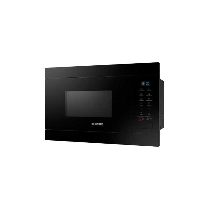Samsung Ms22m8054ak 800w 22l Built In Microwave Oven