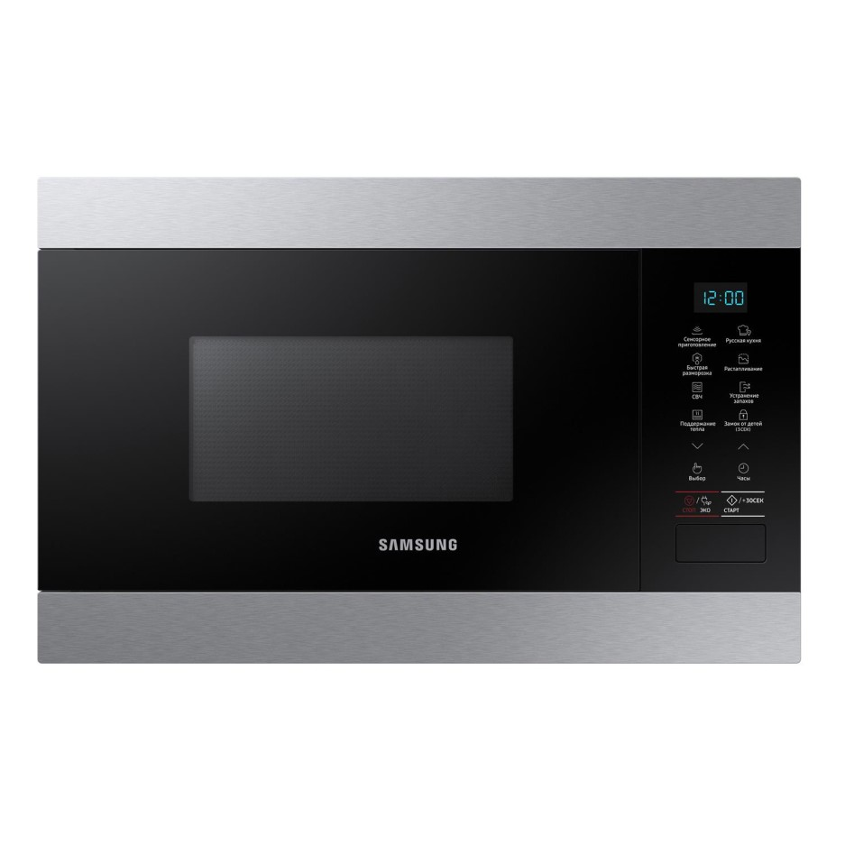 Samsung Ms22m8074at 22l Built In Standard Microwave