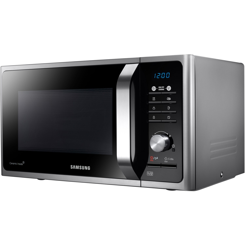 Samsung MS23F301TAS SOLO Microwave