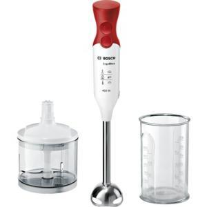 Bosch MSM64120GB 450 W Hand Blender White And Red