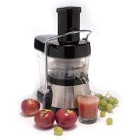 Fusion MT10202C Fusion Juicer Chrome