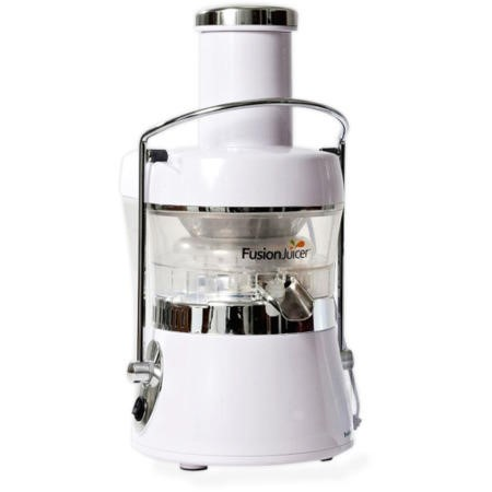 Fusion MT10202W Juicer White