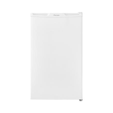 Fridgemaster MUL49102 50cm Wide Freestanding Under Counter Larder Fridge - White