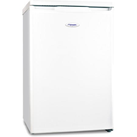 Fridgemaster MUL55130 85x54cm 130L Under Counter Freestanding Fridge - White